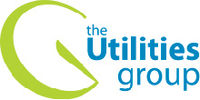Logo: The Utilities Group Inc