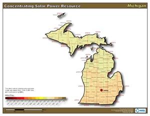 Michigan CSP Resource (PDF)