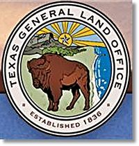 Logo: Texas General Land Office