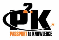 Logo: Passport to Knowledge