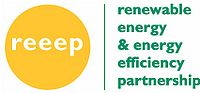 Logo: Renewable Energy and Energy Efficiency Partnership