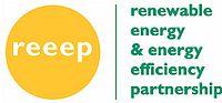 Logo: Renewable Energy and Energy Efficiency Partnership