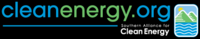 Logo: Southern Alliance for Clean Energy (SACE)