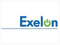 Logo: Exelon