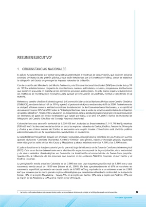 Colombia 2nd nat comm executive summary spanish.pdf
