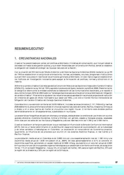 File:Colombia 2nd nat comm executive summary spanish.pdf