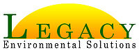 Logo: Legacy Environmental Solutions