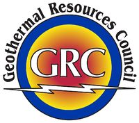 Logo: Geothermal Resources Council