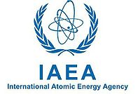 Logo: International Atomic Energy Agency