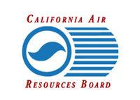 Logo: California Air Resources Board