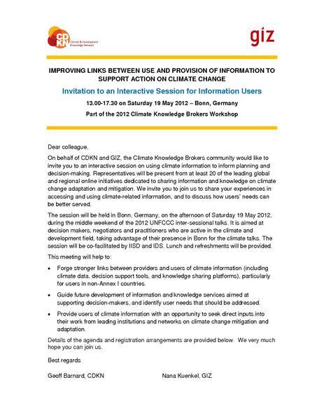 File:CKB Workshop 2012 - Invitation to User Session.pdf
