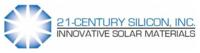 Logo: 21-Century Silicon, Inc.