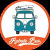 Logo: Rebate Bus