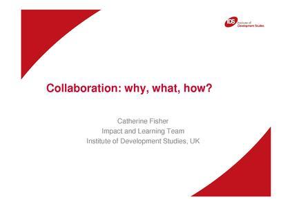 File:Collaboration-CDKN2011.pdf