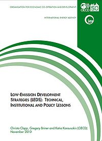 Low Emission Development Strategies (LEDS): Technical, Institutional and Policy Lessons Screenshot