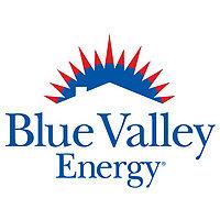 Logo: Blue Valley Energy
