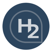 Logo: H2 Industries