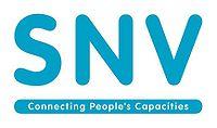 Logo: Netherlands Development Organization