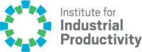Logo: Institute for Industrial Productivity (IIP)