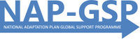 Logo: Cambodia-National Adaptation Plan Global Support Programme (NAP-GSP)