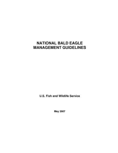 File:National Bald Eagle Management Guidelines.pdf