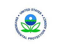 Logo: United States Environmental Protection Agency