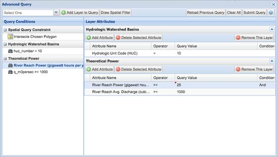 MHK Atlas advanced query, example 3