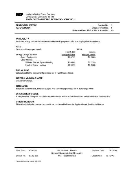 File:Utility Rate NSP (excel) Se Section 5 2.pdf