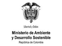 Logo: Colombia Ministry of Environment