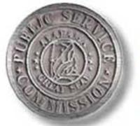 Logo: Alabama Public Service Commission