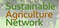 Logo: Sustainable Agriculture Network