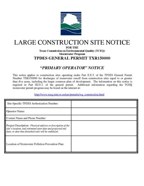 File:Large Construction Site Notice for Primary Operators.pdf