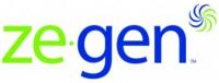 Logo: Ze-gen
