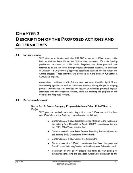 File:04 CHAPTER 2 DESCRIPTION OF THE PROPOSED ACTIONS ANDALTERNATIVES.pdf