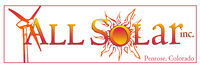 Logo: All Solar, Inc.