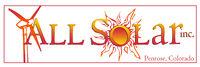 Logo: All Solar, Inc.