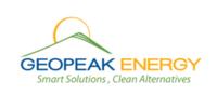Logo: GeoPeak Energy