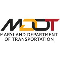 Logo: Maryland State Highway Administration