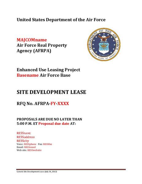 File:Air Force Generic Site Development Lease.pdf