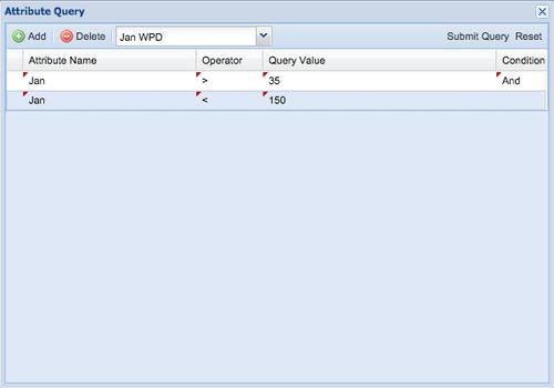 MHK Atlas range query