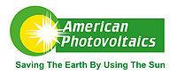 Logo: American Photovoltaics