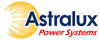 Logo: Astralux Power Systems