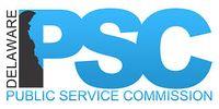 Logo: Delaware Public Service Commission