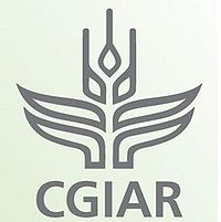 Logo: Consultive Group on International Agricultural Research