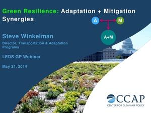 Green Resilience Winkelman.pdf