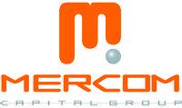 Logo: Mercom Capital Group, llc