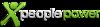 Logo: People Power 1.0
