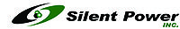 Logo: Silent Power