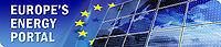 Logo: Europe's Energy Portal