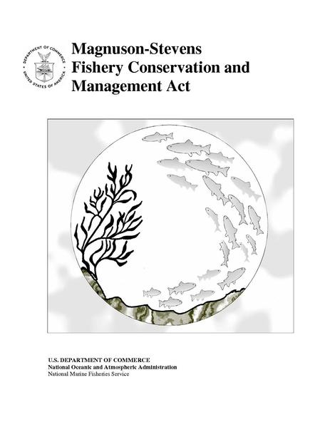 File:MAgnuson-Stevens Fishery Conservation and Management Act.pdf